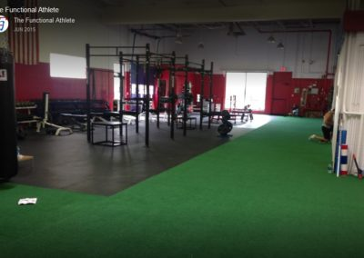 FA Gym
