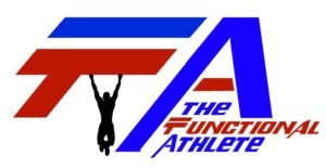 1st Functional Athlete Logo