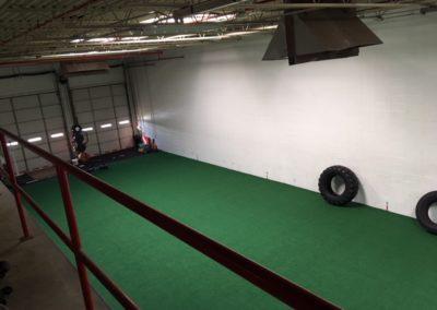 Functional Athlete Gym